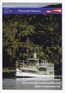 Österreich Maritim Ausgabe 29