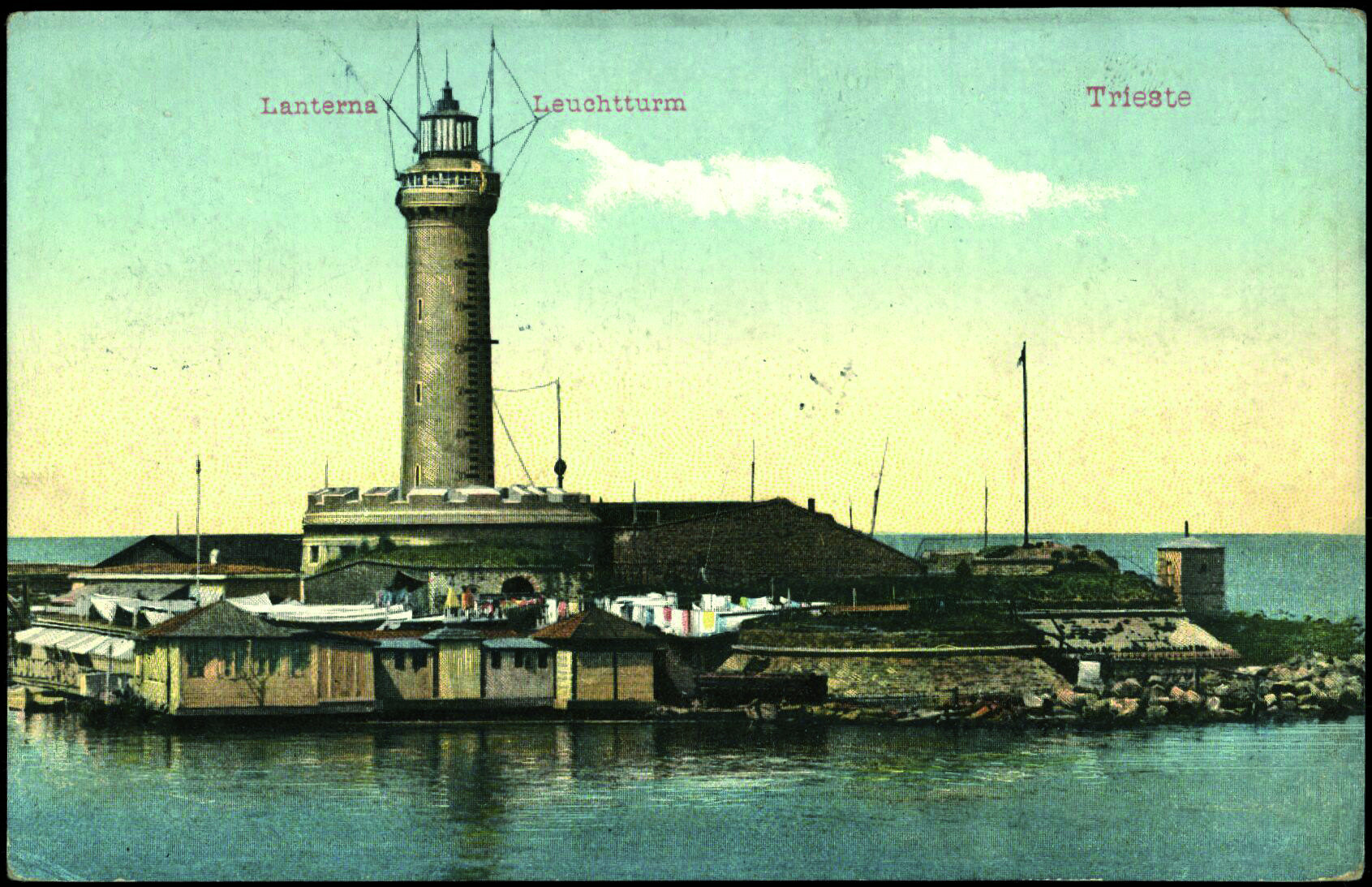Historische Ansichtskarten jetzt online