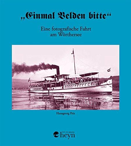 Woerthersee-Schiffahrt
