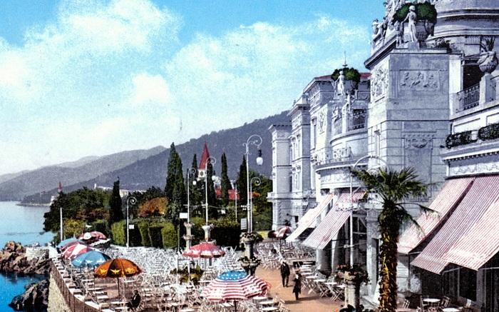 Seebad Abbazia