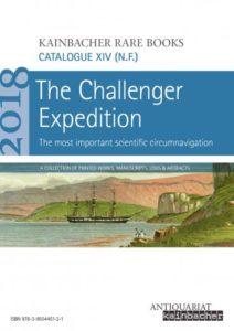 Katalog XIV des Antiquariats Kainbacher