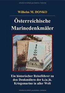 Österreichische Marinedenkmäler