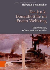 Donauflottille im Ersten Weltkrieg