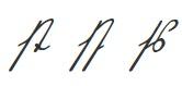 Kurrent- und Fraktur-Schrift-Entzifferung