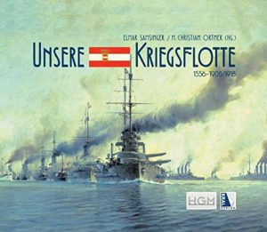 Unsere Kriegsflotte 1556-1908/18