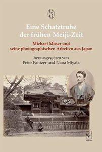 Michael Moser und seine photographischen Arbeiten aus Japan