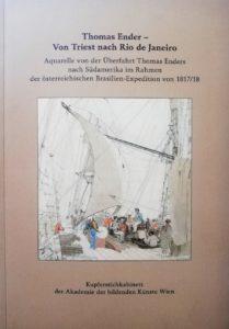 Thomas Ender - von Triest nach Rio de Janeiro