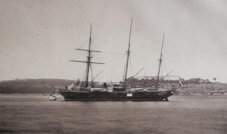 S.M. Kanonenboot Kerka