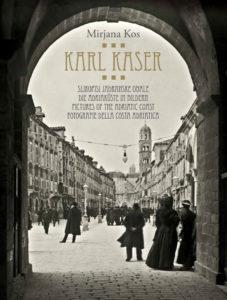 Karl Kaser: Die Adriaküste in Bildern