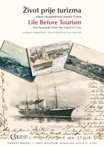 Life before tourism