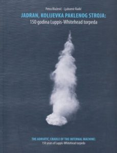 150 years of Luppis-Whitehead torpedo