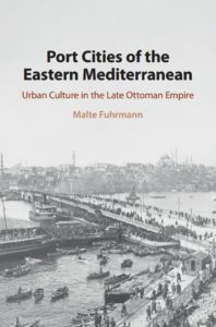 Port Cities of the Eastern Mediterranean