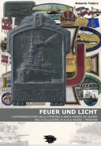 Die Kappenabzeichen der k.u.k. Kriegsmarine