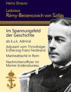 Ladislaus Rémy-Berzencovich von Szillás
