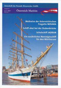Österreich Maritim Ausgabe 26
